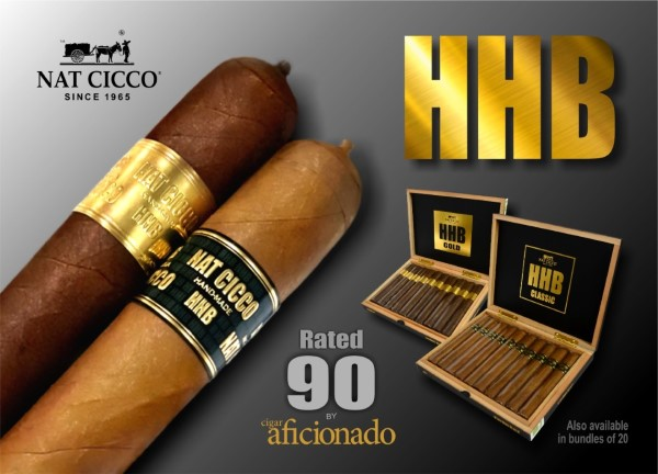 HHB CLASSIC CHURCHILL BOX